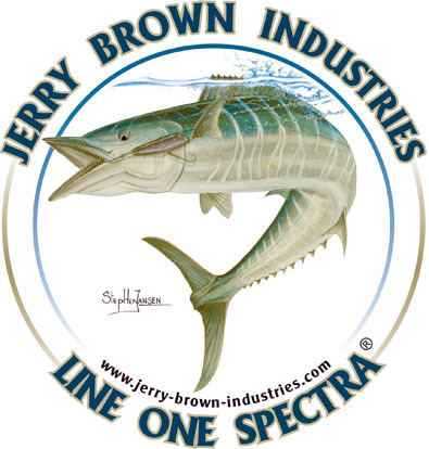 JERRY BROWN INDUSTRIES