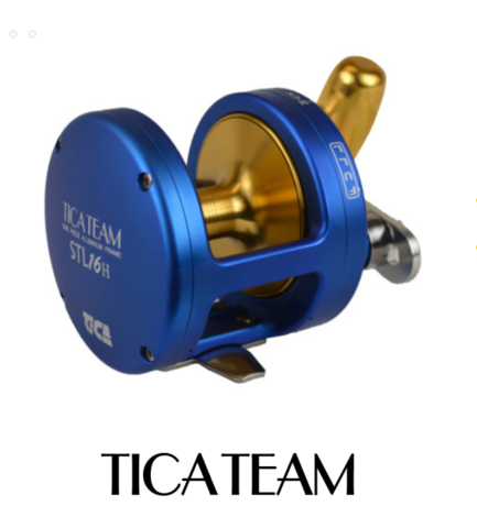 TICATEAM-ST 16H T-SPECIAL III