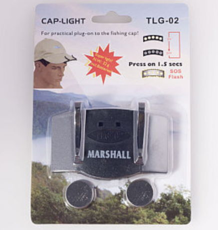 MARSHAL-nakapna lučka-5led-7690020