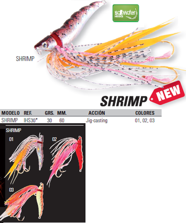 HART INCHIKU SHRIMP-IHS/30gr-02