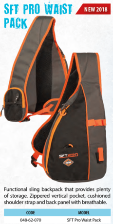 RAPTURE SLING BAG 048-62-070