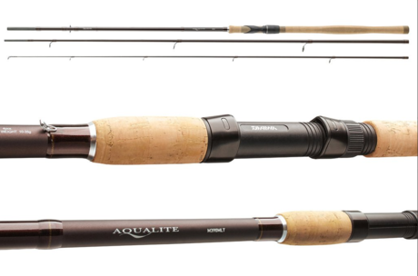 DAIWA  AQUALIITE POWER MATCH 3D/3.9m